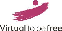 Virtualtobefree Logo