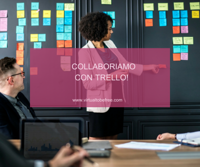 trello collaboriamo